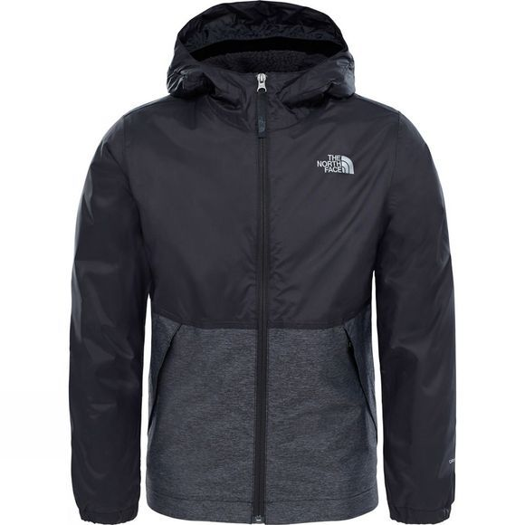 Boys Warm Storm Jacket Age 14+