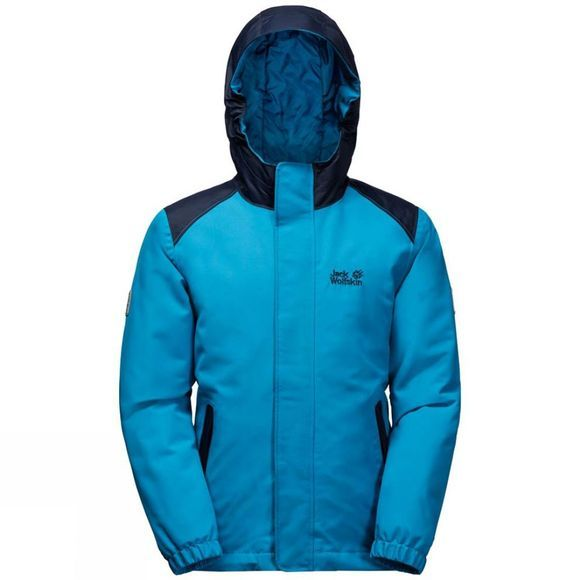 Kids Kajak Falls Jacket 14+