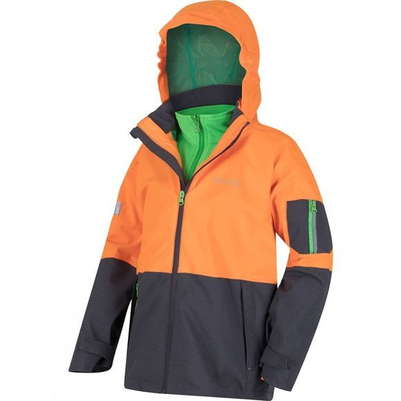 Boys Hydrate II 3-in-1 Jacket