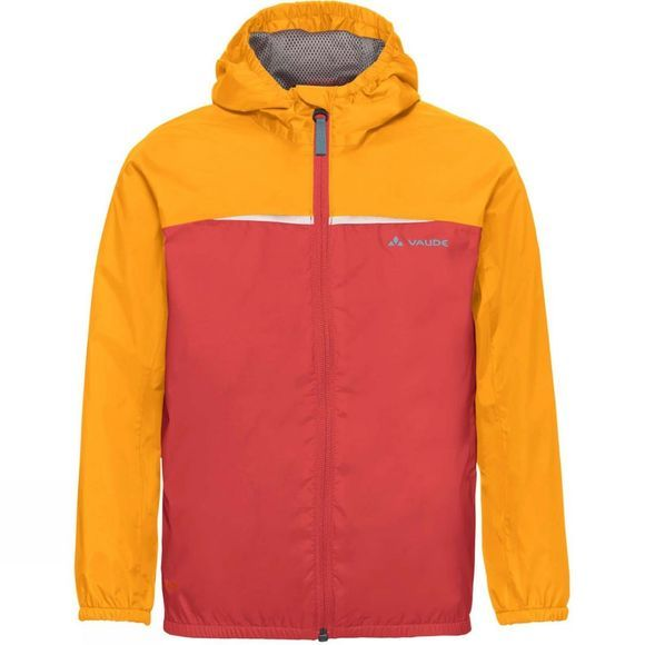 Boys Turaco Jacket 14+