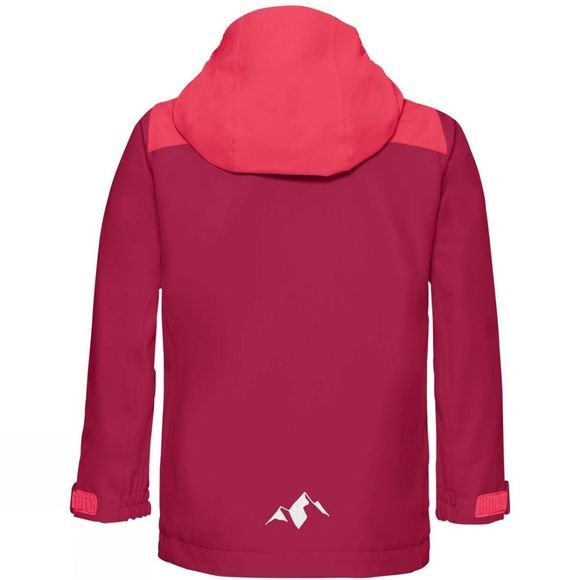 Vaude Boys Racoon Jacket V 14+ Bright Pink