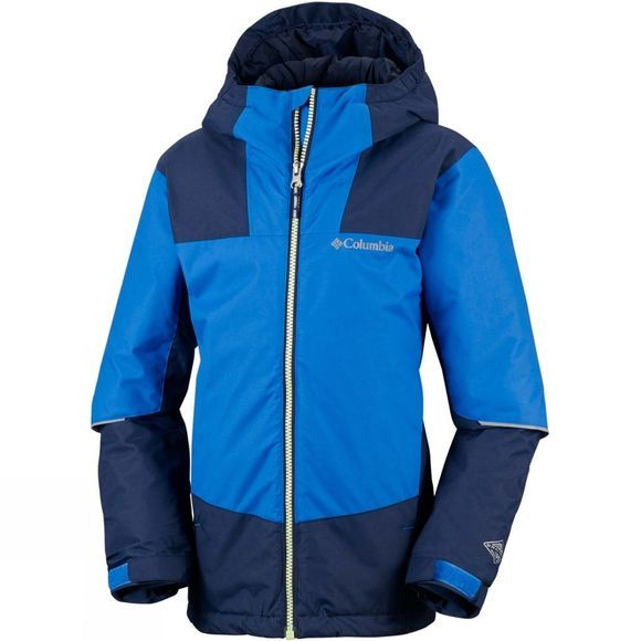 Boys Snow More Jacket