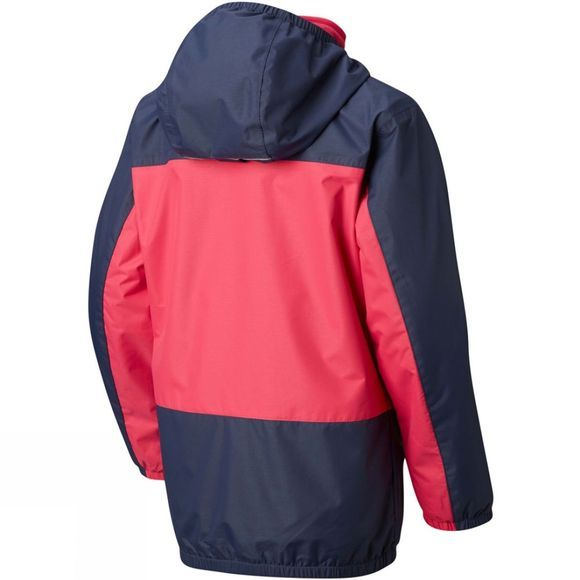 Boys Youth Explore S'More Interchange Jacket