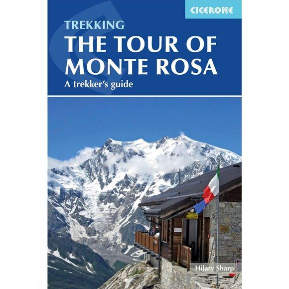 Trekking the Tour of Monte Rosa