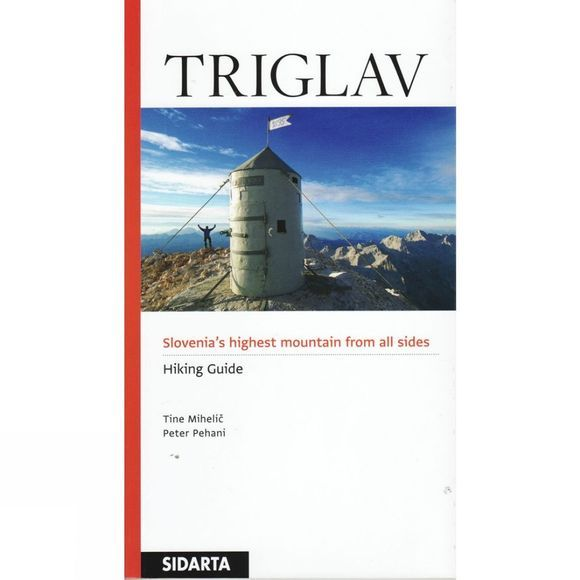 Triglav Hiking Guide: Slovenia's Highest Mountain from All Sides