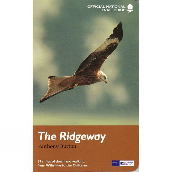 Aurum Press The Ridgeway No Colour