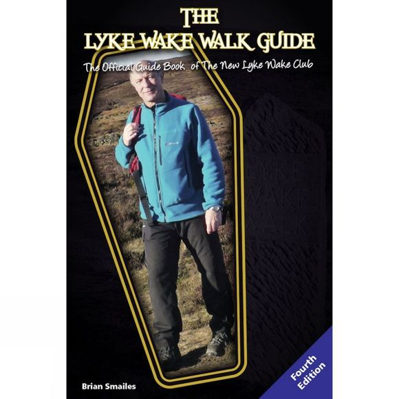 Challenge Production The Lyke Wake Walk Guide No Colour