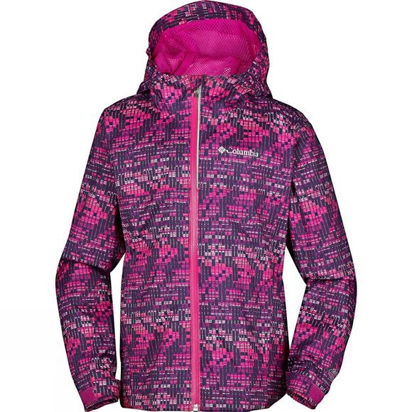 Kids Splash Maker III Rain Jacket
