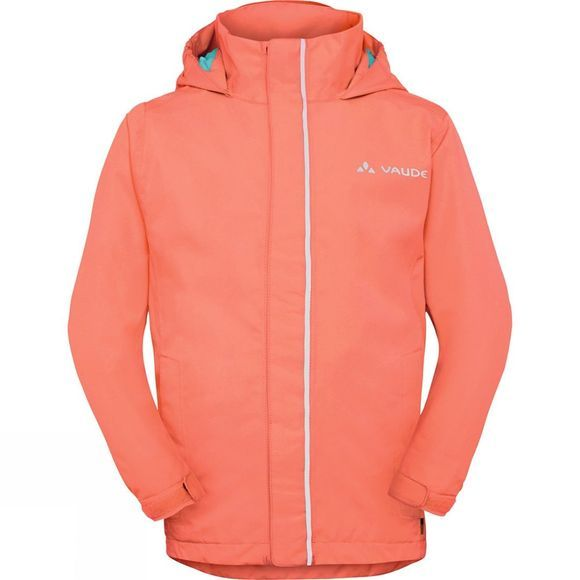 Vaude Kids Escape Light Jacket II Apricot