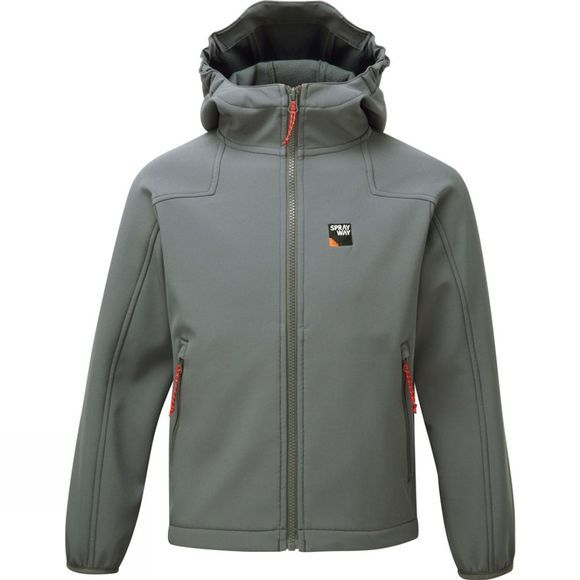 Kids Senna Jacket