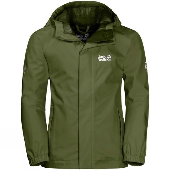 Kids Pine Creek Jacket