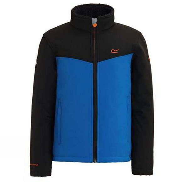 Boys Rivendale Softshell Jacket