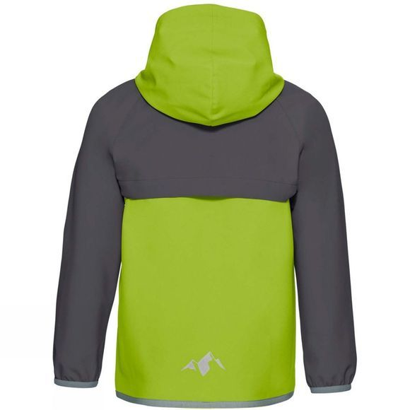 Vaude Boys Muntjac 2in1 Jacket 14+ Chute Green