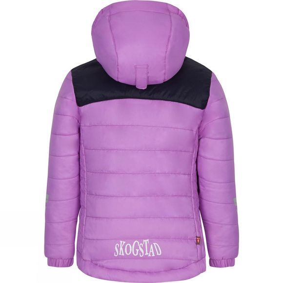 Girls Stetinden Jacket