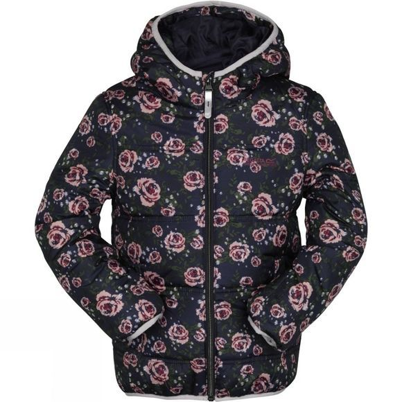 Kids Coulby Jacket