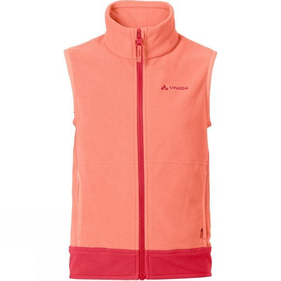 Vaude Kids Eagle Eye Vest III Apricot