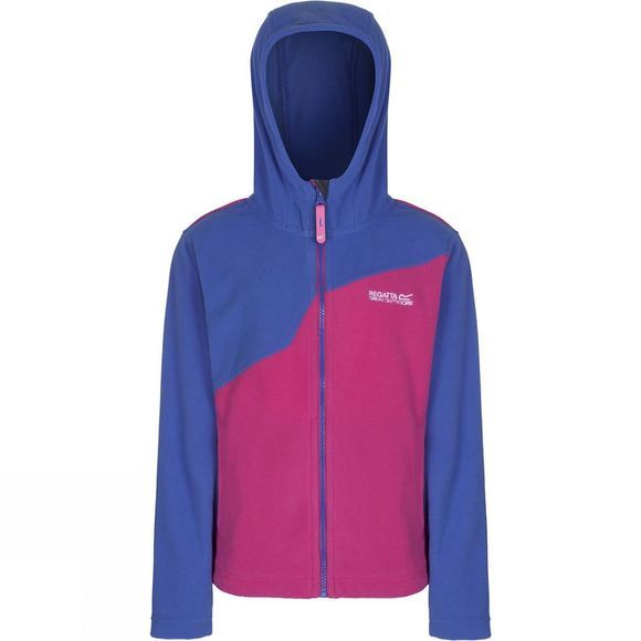 Kids Mazer Fleece Jacket
