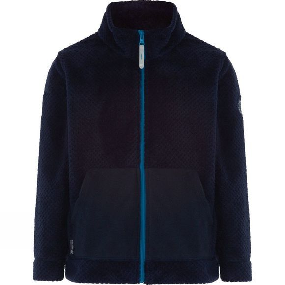 Regatta Boys Highwood Jacket Navy