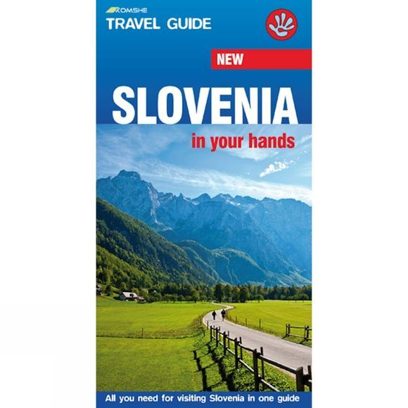 Komshe Slovenia in Your Hands No Colour