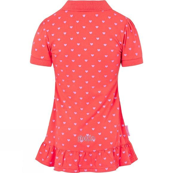 Girls Grinde Polo Dress