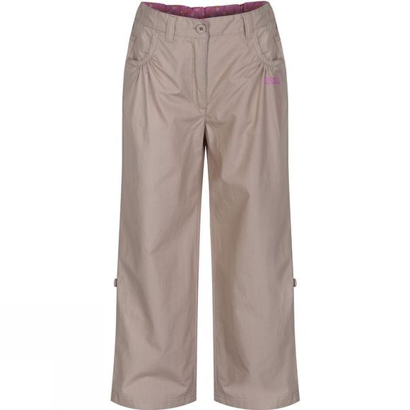 Regatta Kids Doddle Trousers Moccasin