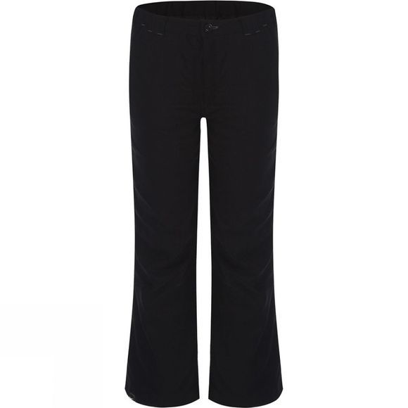 Regatta Kids Dayhike Stretch II Trousers Black