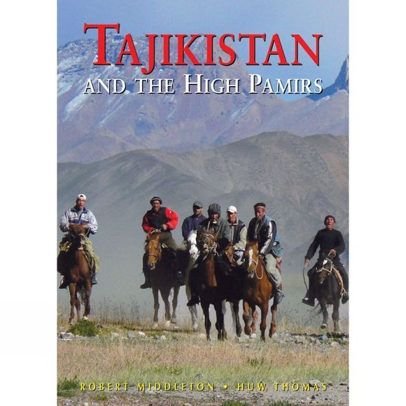 Tajikistan and the High Pamirs