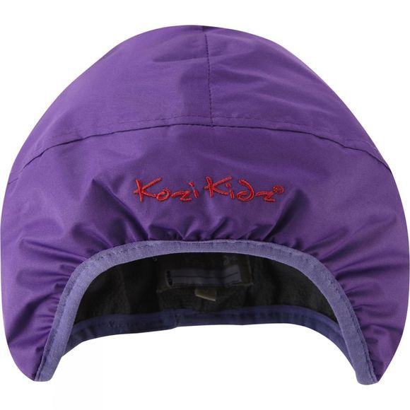 Girls Rain Hat