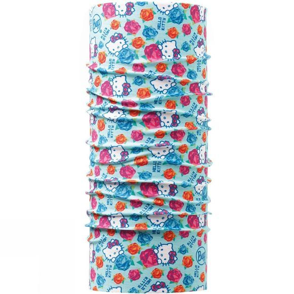 Buff Childrens Original Buff Hello Kitty Roses