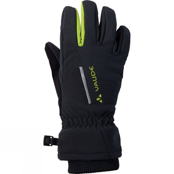 Kids Softshell Glove