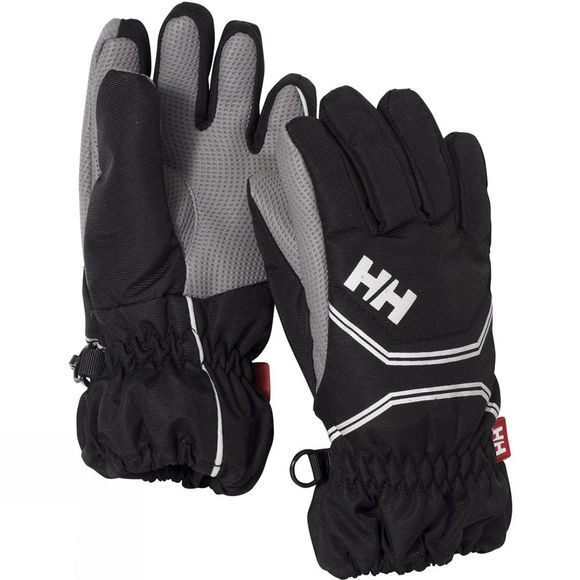 Helly Hansen Kids Waterproof Winter Glove Black