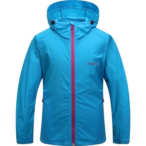 Girls Sovikvatnet Jacket Age 14+
