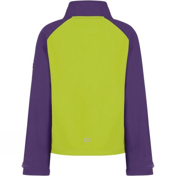 Kids Vargo Softshell Jacket Age 14+