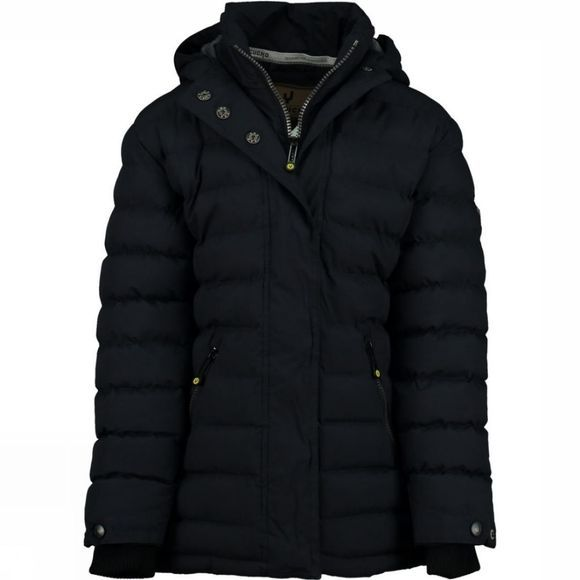 Ayacucho Kids Nivi Junior Coat Black