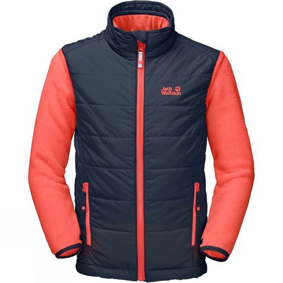 Kids Glen Dale 3-in-1 Jacket