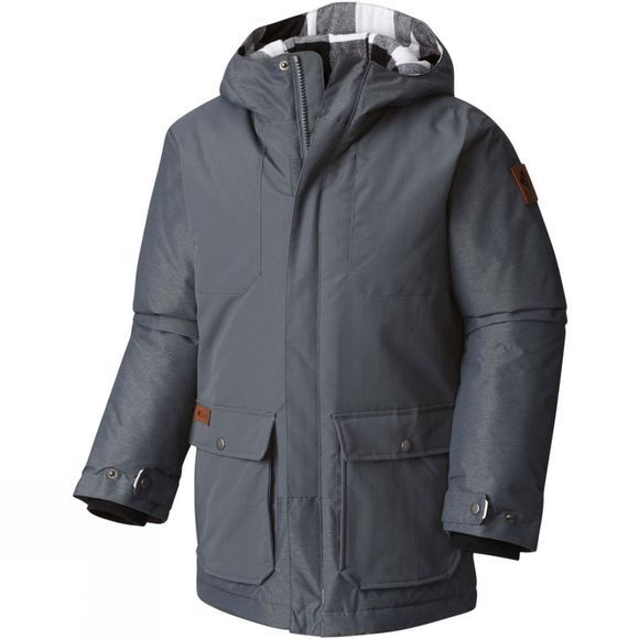 Boys Lost Brook Jacket