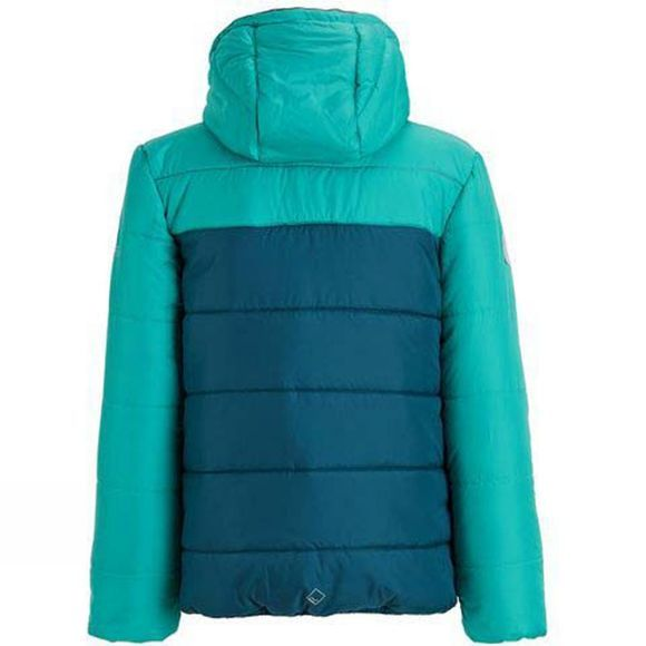 Regatta Boys Lofthouse II Jacket Ceramic/Morrocan Blue