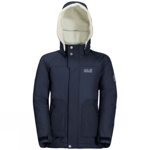 Boys Great Bear Jacket