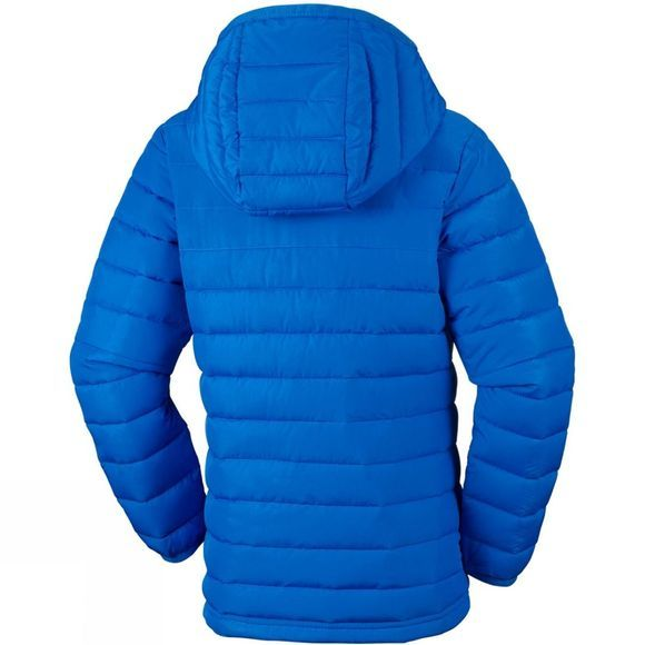 Boys Powder Lite Boys Hooded Jacket