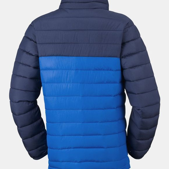 Boys Powder Lite Jacket