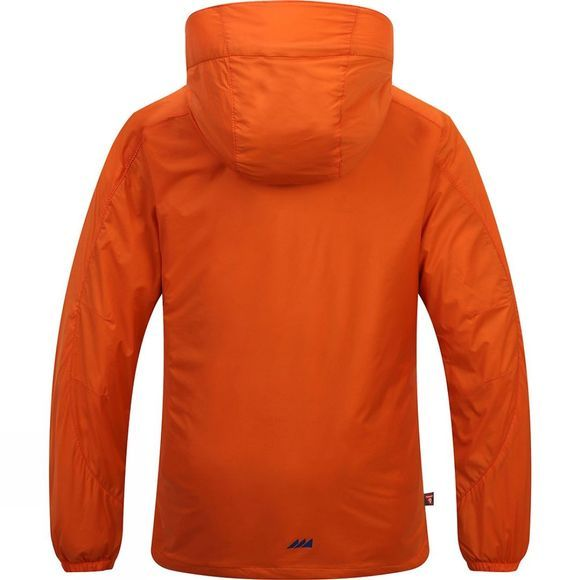Skogstad Kids Stangenestinden Jacket Age 14+ Blazing Orange