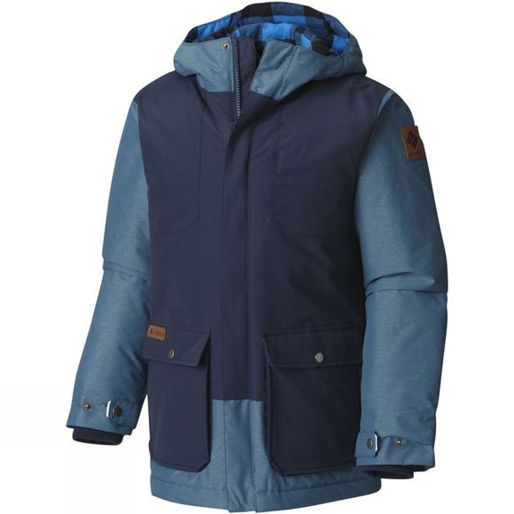Boys Lost Brook Jacket 14+
