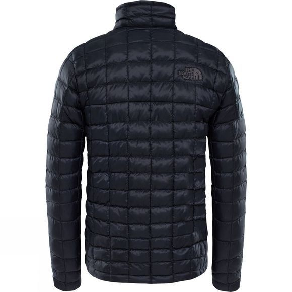 The North Face Boys Thermoball Full Zip Jacket TNF Black