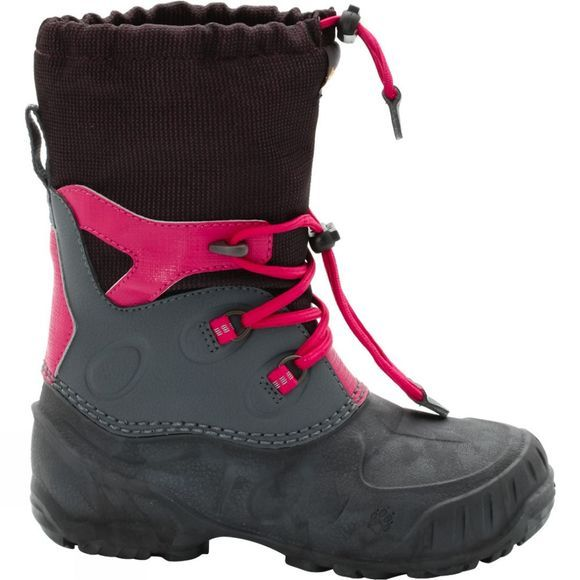 Kids Iceland Passage High Boot