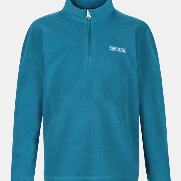 Regatta Kids Hot Shot II Fleece Olympic Teal
