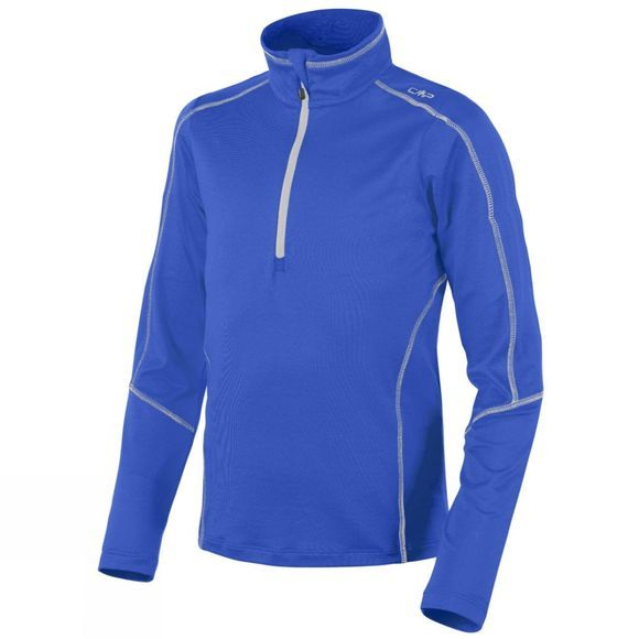 Boys Stretch Fleece 1/4 Zip