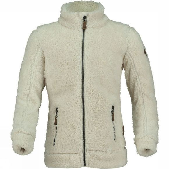 Ayacucho Kids Naduk Junior Fleece Ecru