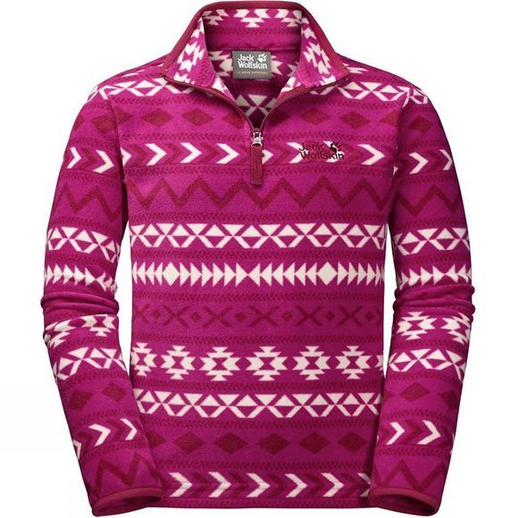 Kids Inuit Pullover