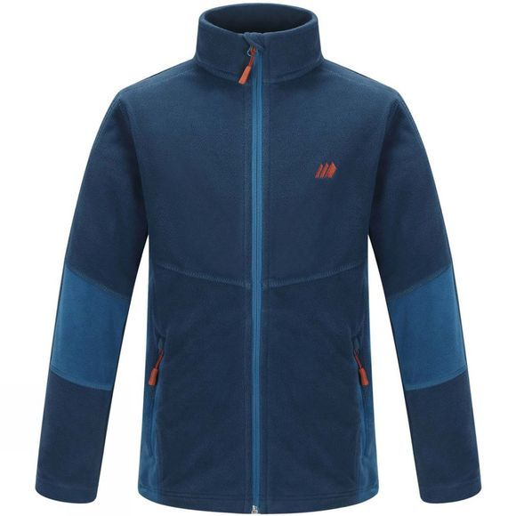 Boys Troms Microfleece Jacket