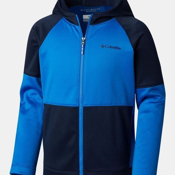 Columbia Boys Everyday Easy Fleece Super Blue/Collegiate Navy